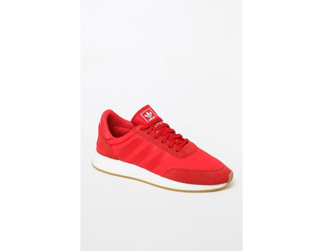 d132d96c9 Lyst - adidas I-5923 Red Shoes in Red for Men