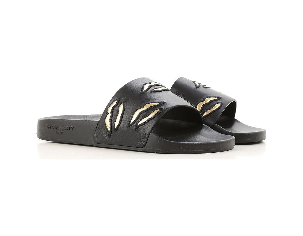 a07e3198e98d Lyst - Givenchy Womens Shoes On Sale In Outlet in Black - Save 70%