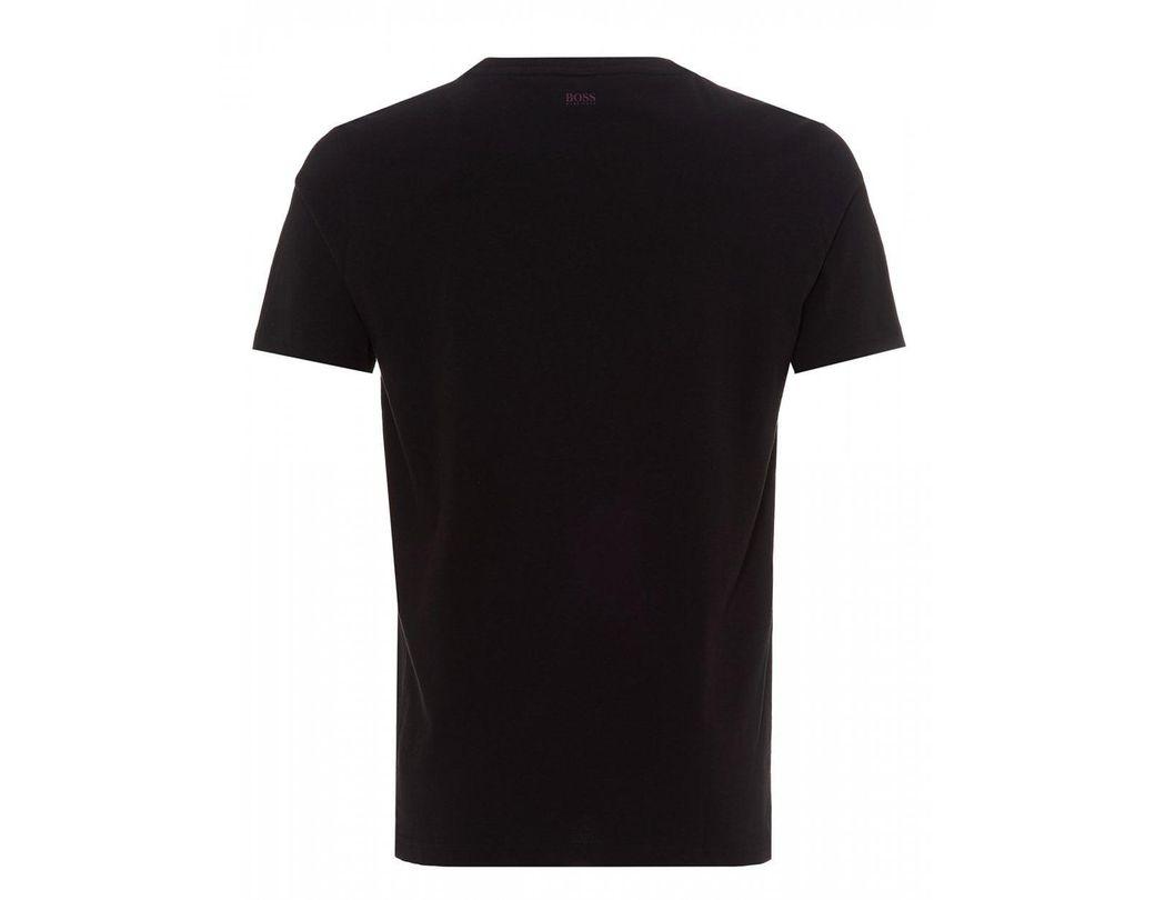 422bcb678 BOSS Teyne T-shirt