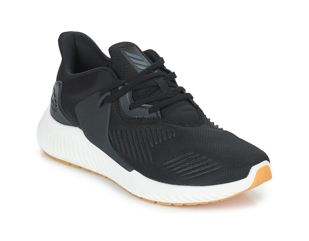 3e6bfbc07d76d adidas Alphabounce Rc 2 M Running Trainers in Black for Men - Lyst