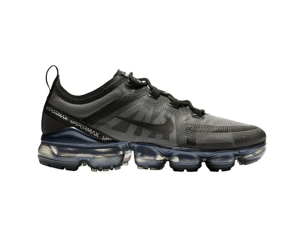f2a9eb8253d11 Lyst - Nike Air Vapormax 2019 W in Black - Save 12%