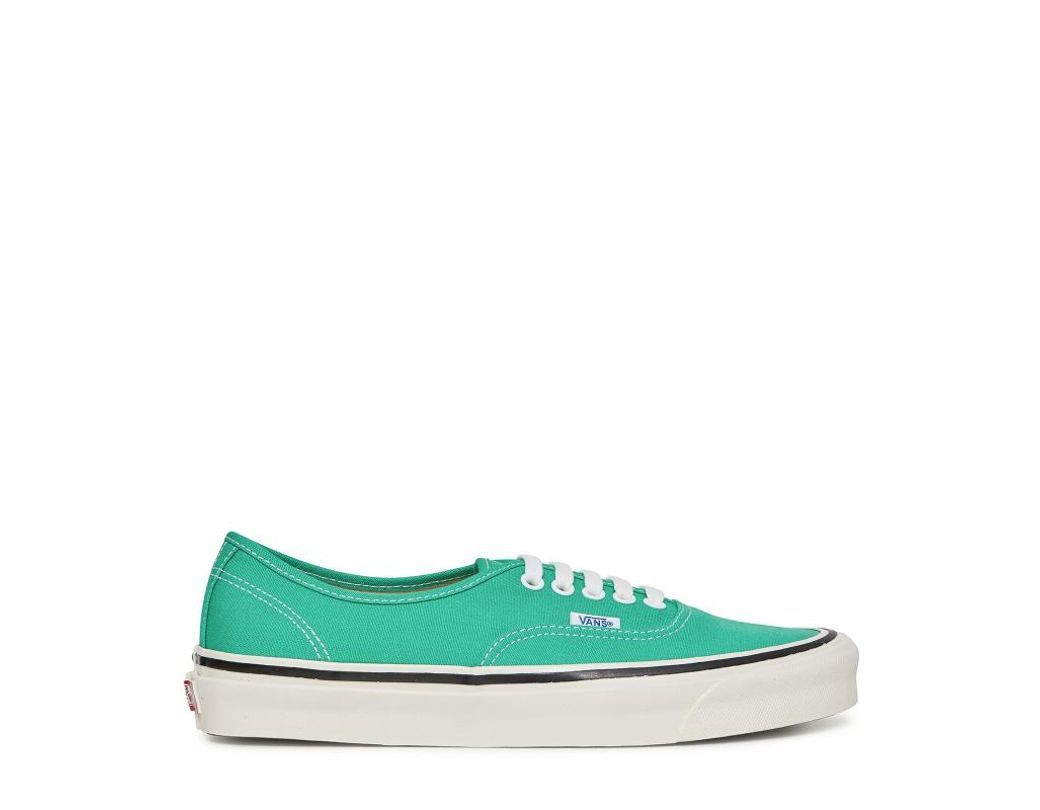 99616ad8a5618 Long-Touch to Zoom. Long-Touch to Zoom. 1; 2; 3; 4. Vans - Green Anaheim  Authentic 44 Dx Sneakers for Men - Lyst ...