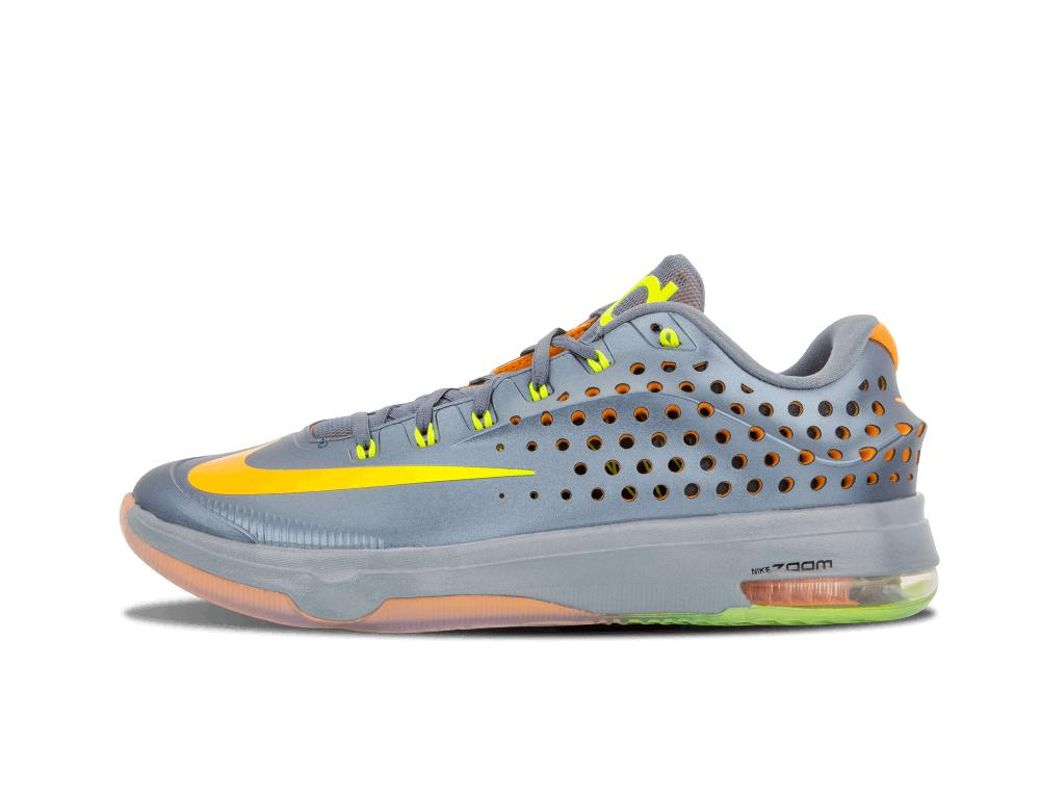 10c484c37cbf Long-Touch to Zoom. Nike - Blue Kd 7 Elite for Men - Lyst