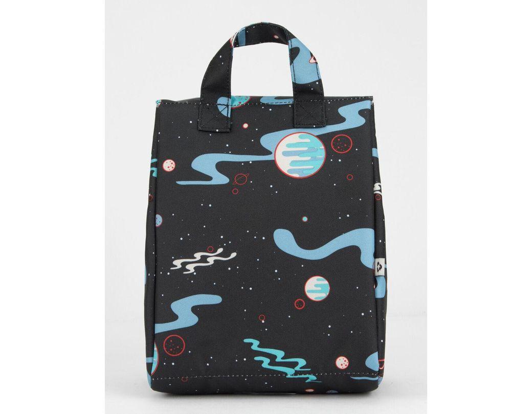 7aafe1313f Parkland Arcade Nebula Night Lunch Bag - Lyst