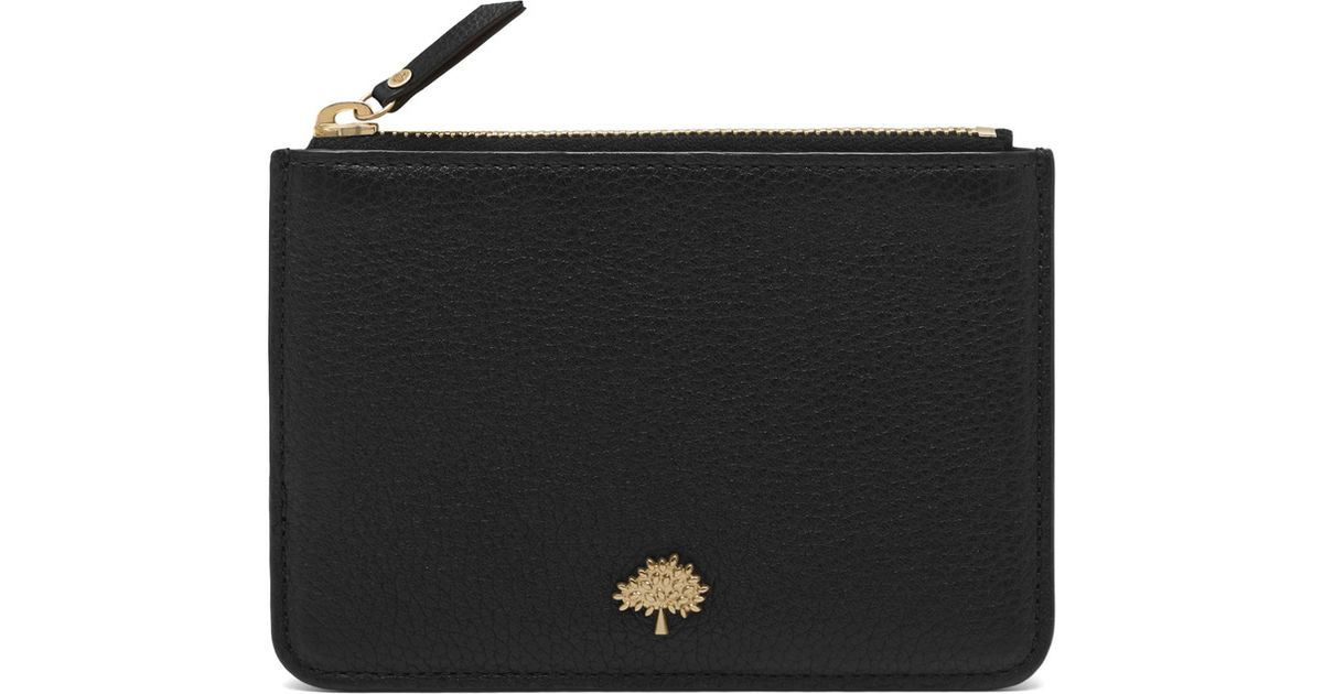 d8e6ddb2a5 Black Mulberry Coin Purse - New image Of Purse