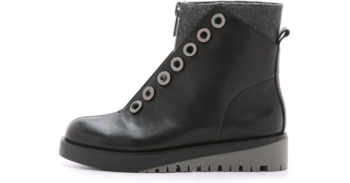 Inexpensive discount geniue stockist United Nude Mickey Ankle Boots geniue stockist cheap price nvNUsn8TWf