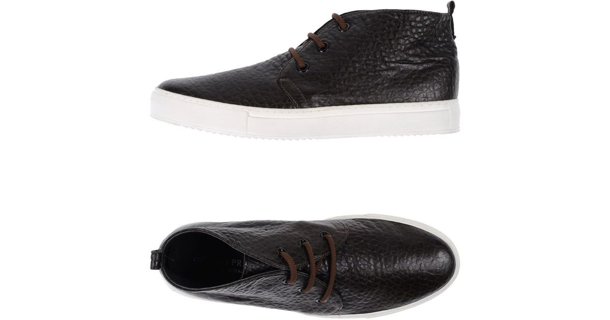 Collection Privēe? Collection Privee? High-tops & Sneakers High-tops Et Chaussures De Sport fG3dyPZe