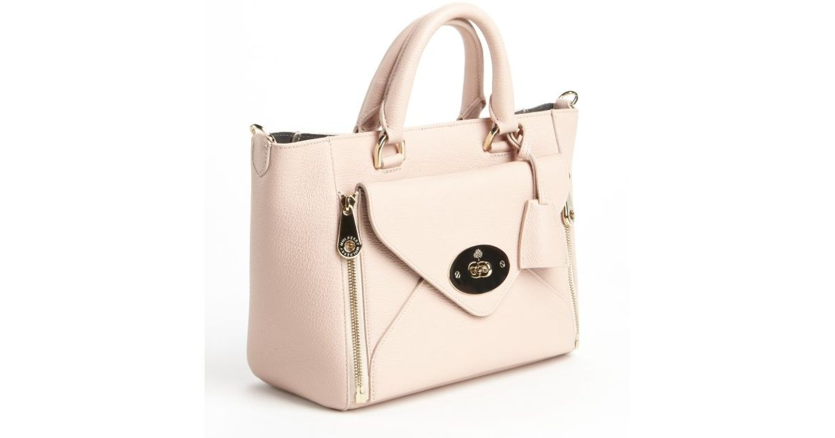 3f60470edbee official store mulberry bag ballet pink canada 2040c c5e13