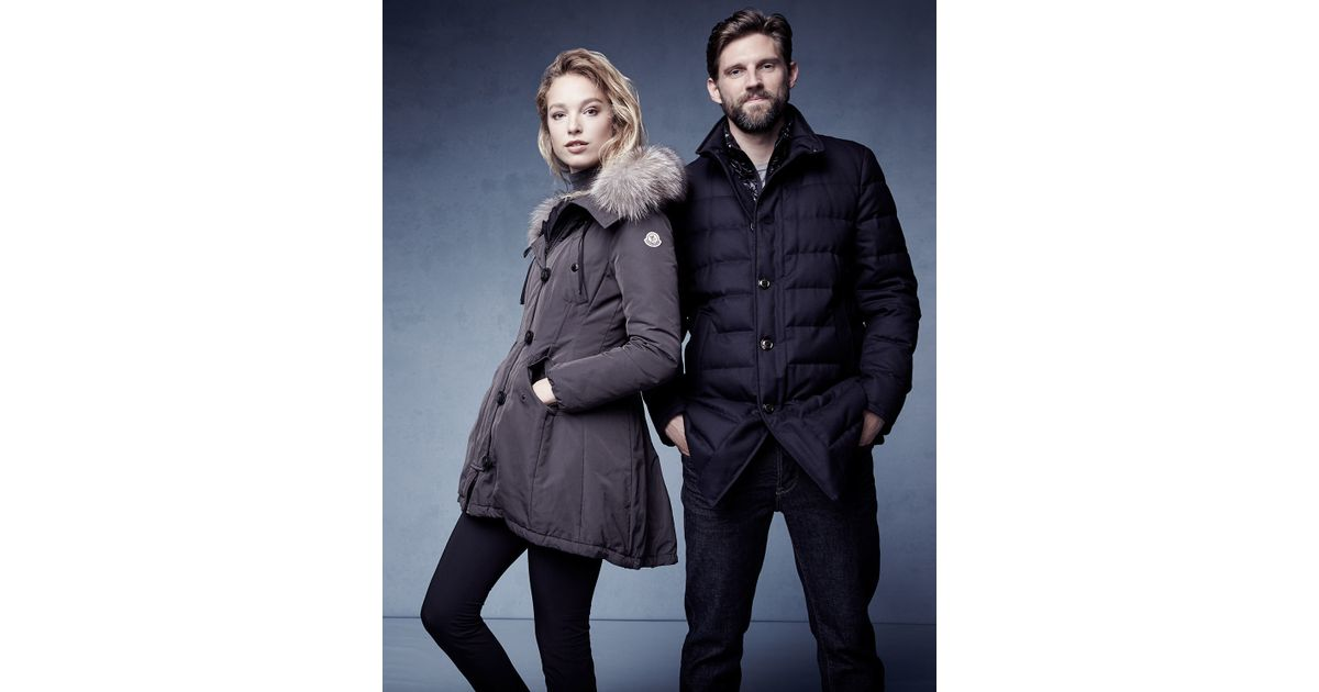 0d08cc50c Moncler Vallier Quilted Jacket Navy esw-ecommerce.co.uk