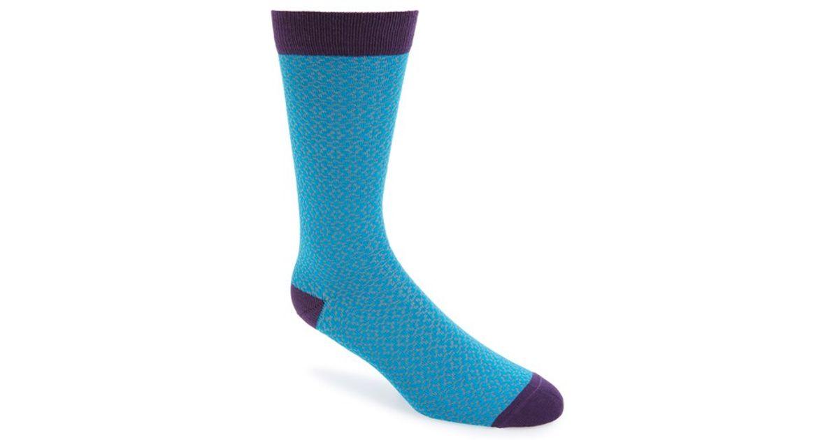 Ted Baker London Geometric Socks Cheap Sale Professional AiHZ7YzMS6
