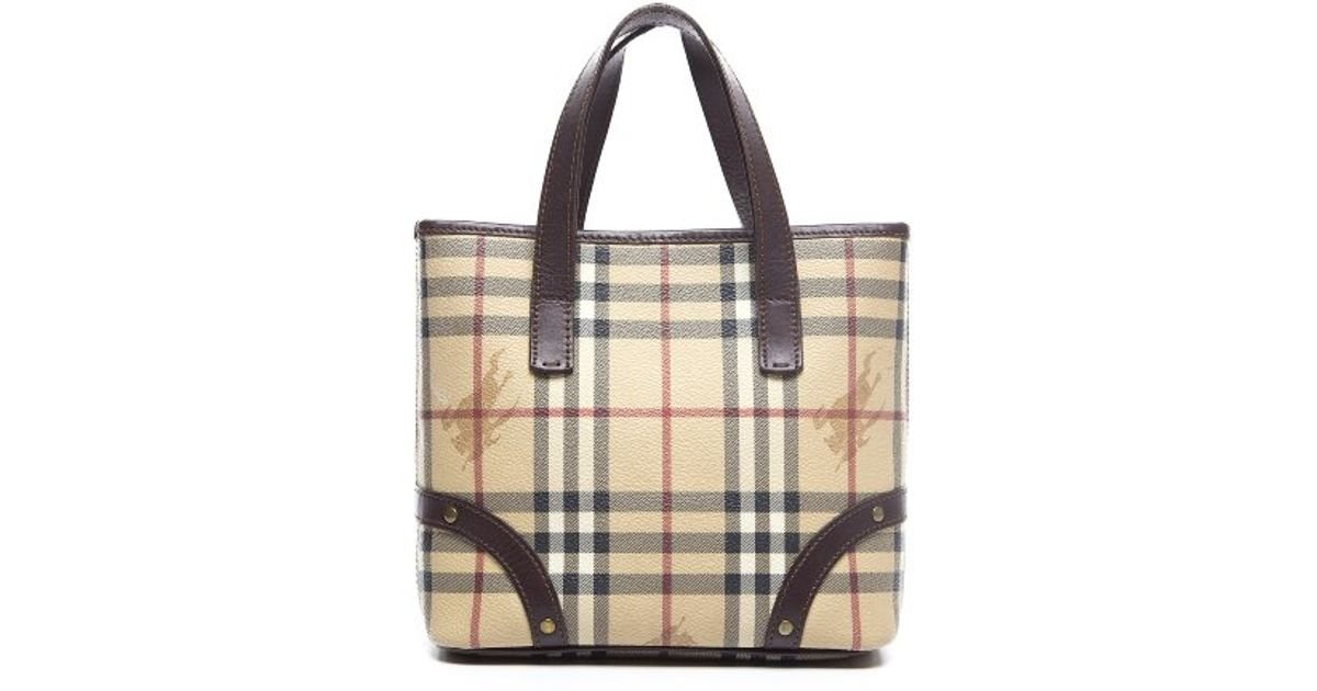 Burberry Pre-owned - Tote 6pxkb