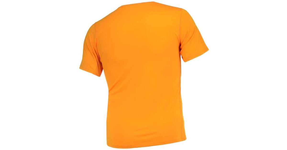 separation shoes fe2c9 12091 Nike Men s Tennessee Volunteers Legend Icon T-shirt in Orange for Men - Lyst