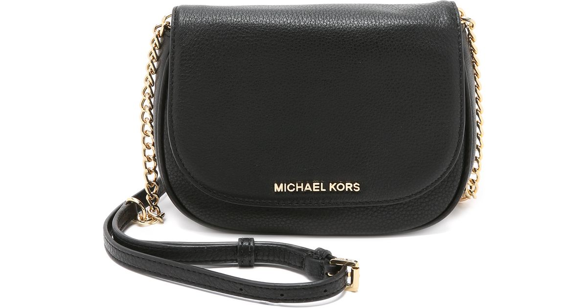 pretty nice 2019 hot sale pick up MICHAEL Michael Kors Bedford Small Cross Body Bag - Black