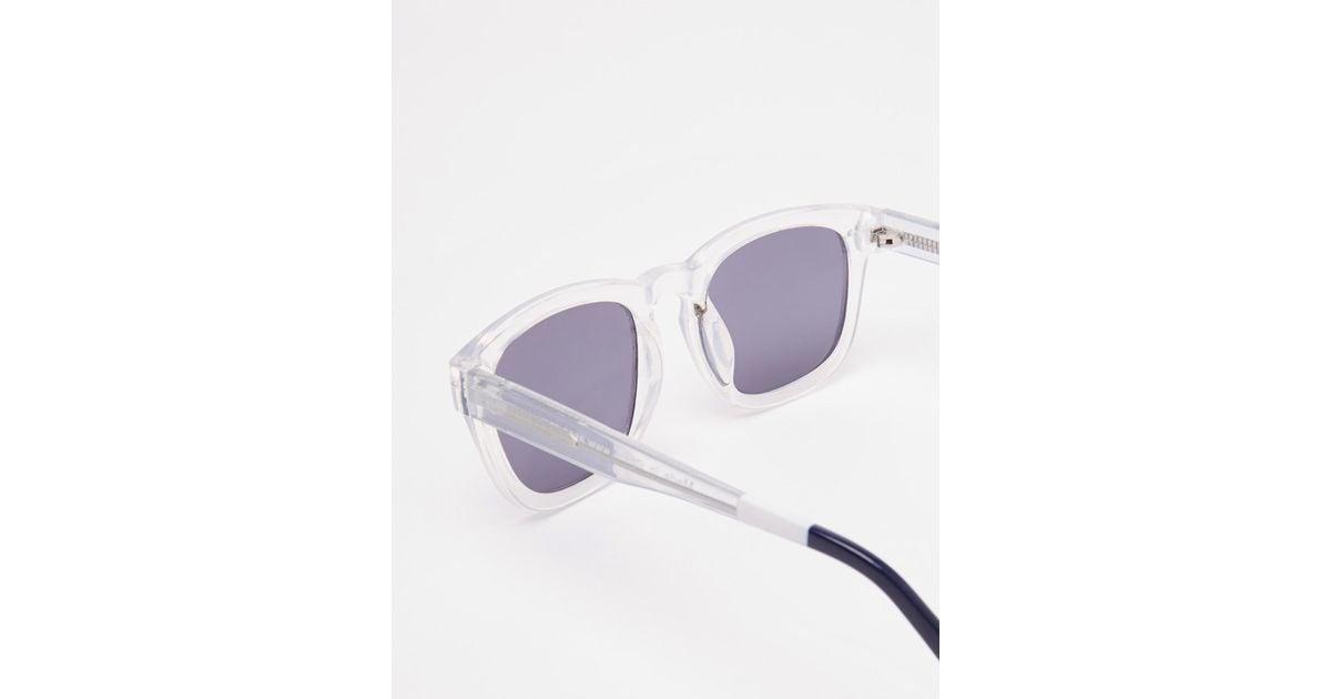 black and gold aviator sunglasses  white wayfarer sunglasses 2017
