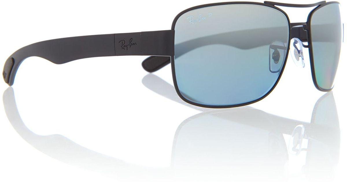 18b463f67e Ray Ban 0rb8313 Pilot Sunglasses « Heritage Malta
