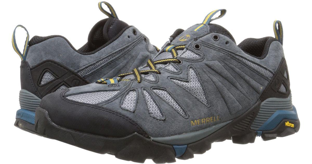 Turbulence Capra Leather Hiking Shoe