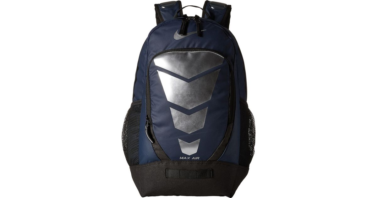 a9f7f6edc37 Lyst - Nike Max Air Vapor Backpack Energy in Blue