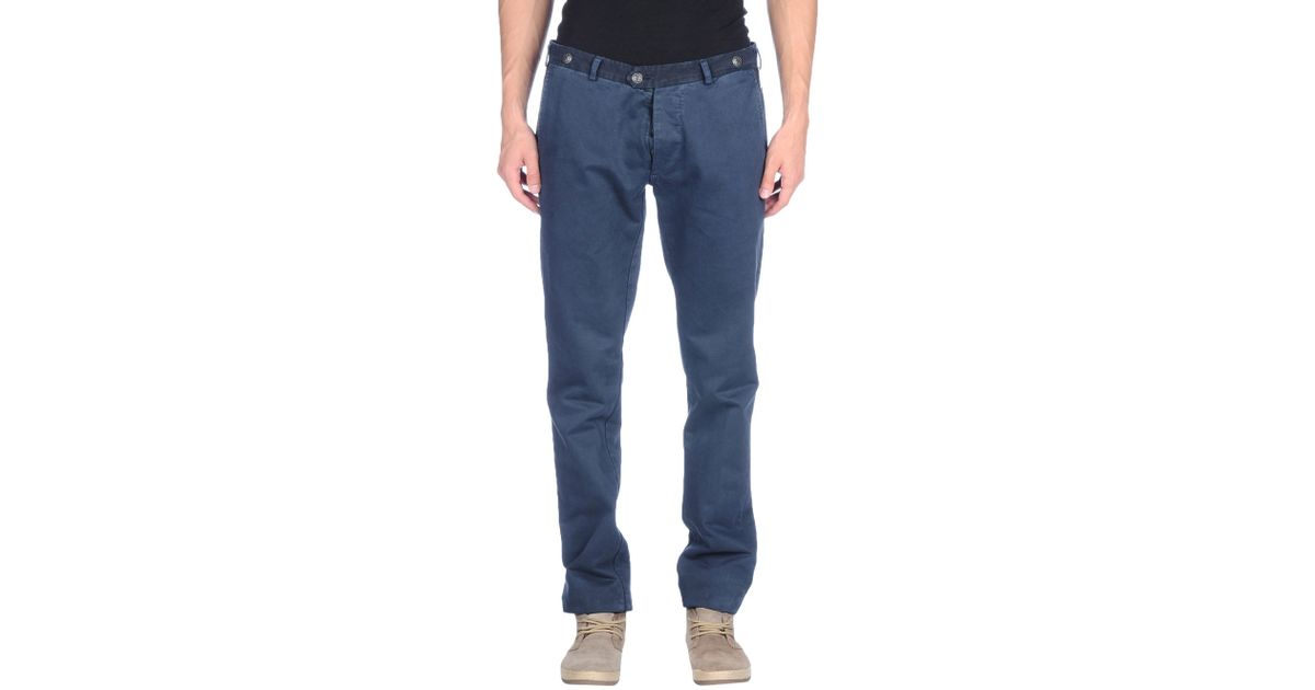 TROUSERS - Casual trousers Macchia j The Best Store To Get tpxvq