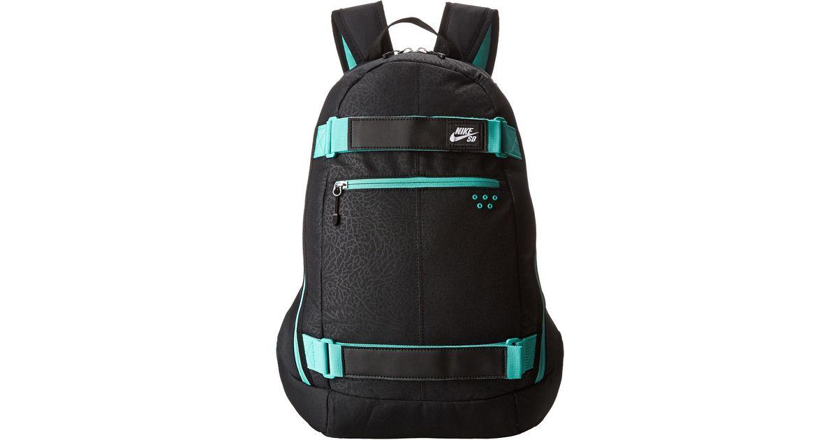 7082178efb66 Lyst - Nike Embarca Medium Backpack in Blue for Men