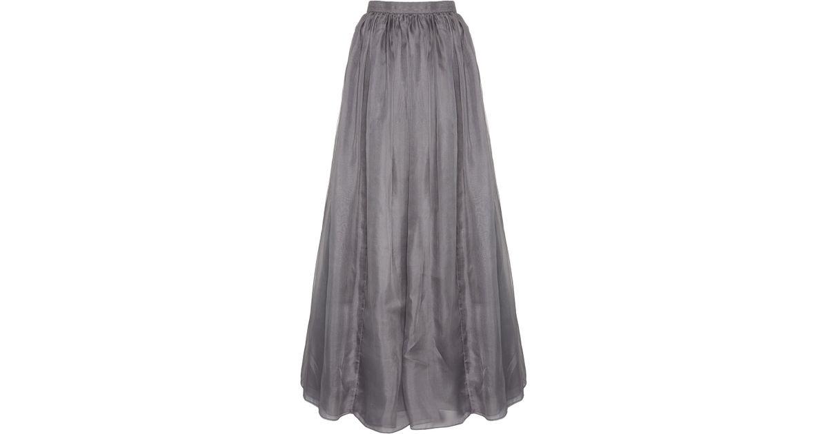 Long Ball Skirt 2