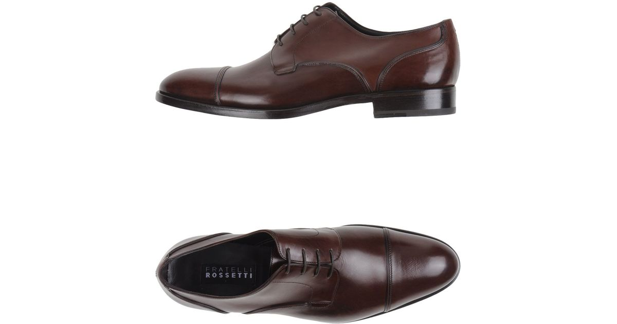 Rossetti Shoes New York
