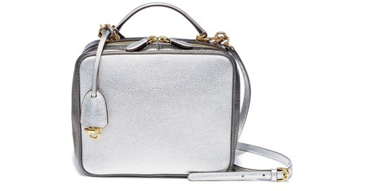 chloe elsie shoulder bag - jodie camera bag in suede calfskin
