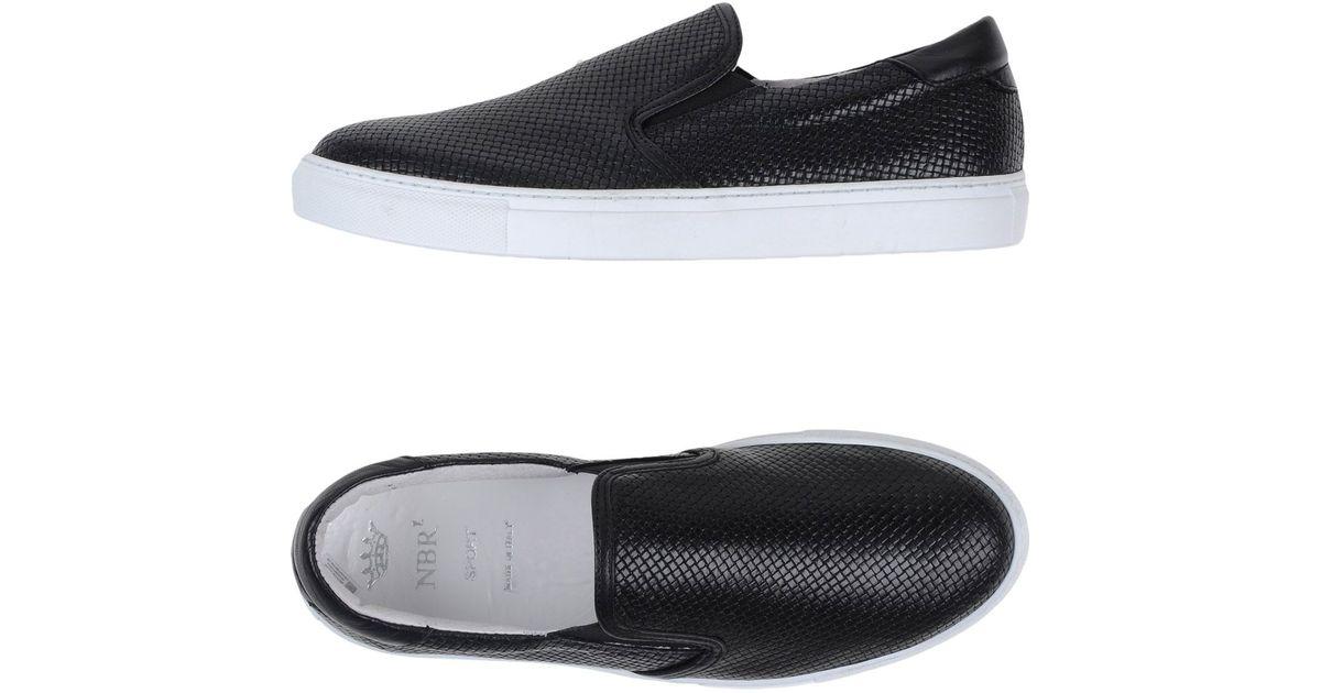 FOOTWEAR - Low-tops & sneakers NBR1 Ya3qAX8ql
