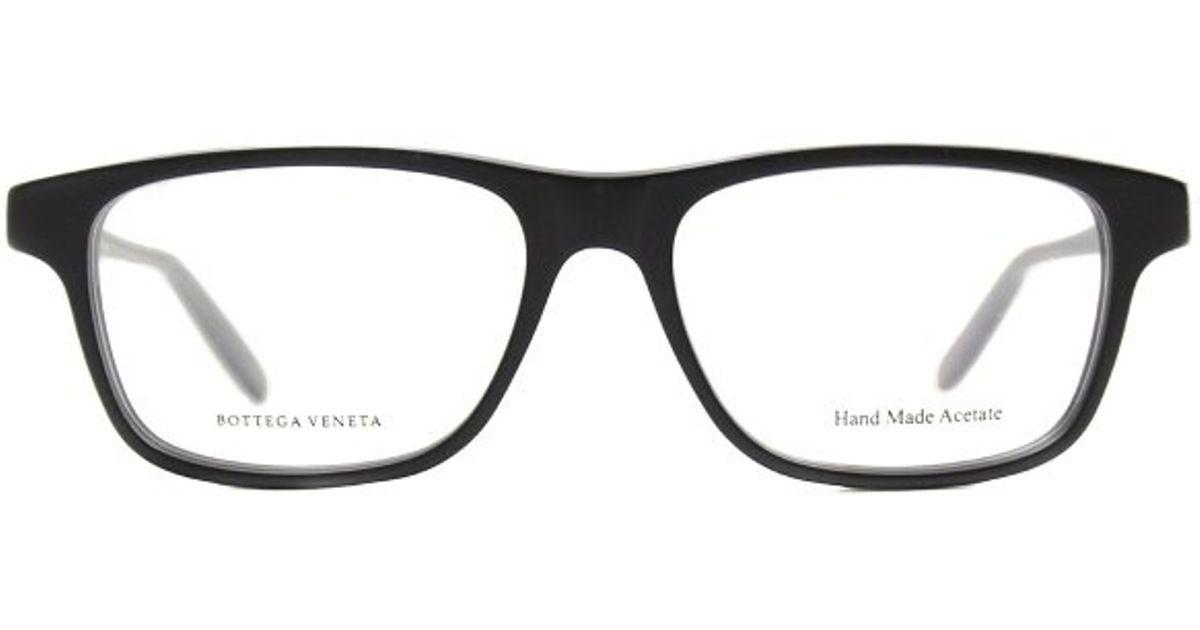 f28092707bc Lyst - Fendi Fe 1042r 603 Bordeaux Rectangle Metal Eyeglasses in Purple