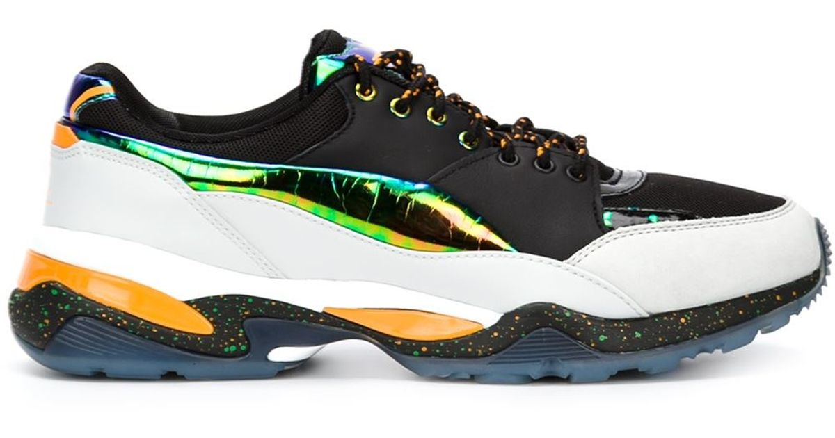 puma runner sneaker