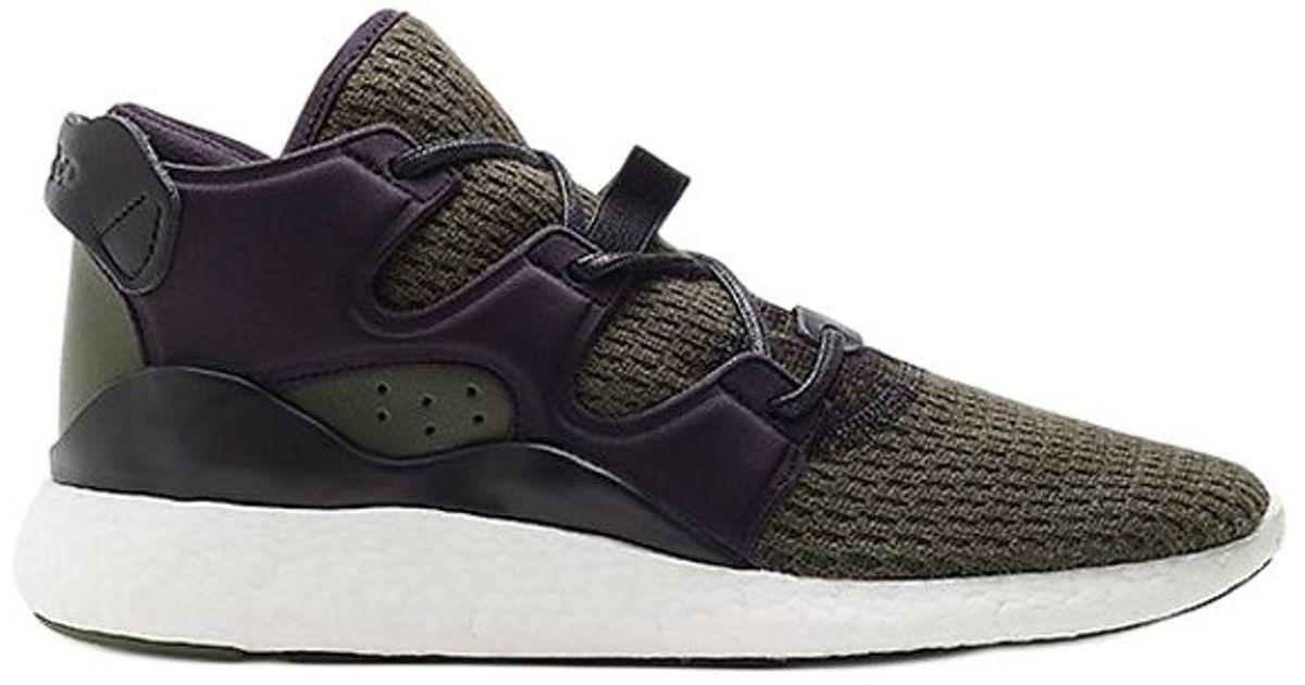 the latest 8beb2 27b1a Adidas Originals - Green Eqt 23f15 Athl Sneakers for Men - L
