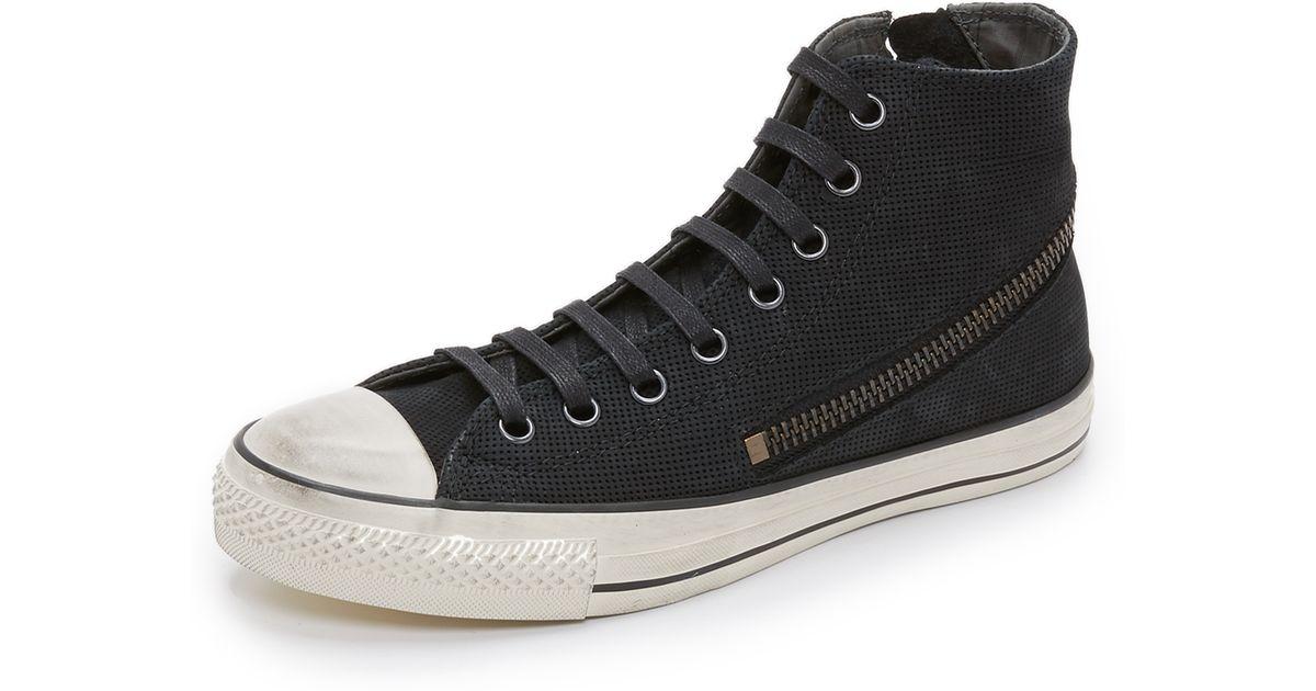 612f67db7ff6 Lyst - Converse Chuck Taylor All Star Tornado Zip High Top Sneakers for Men