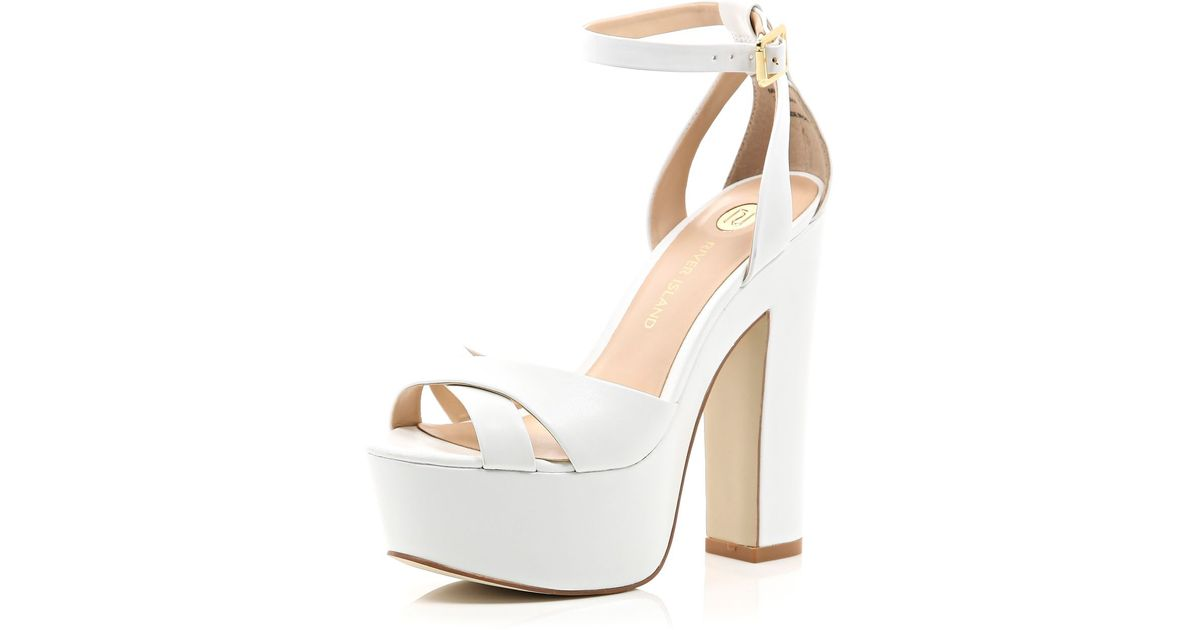0bd1199abd4 shoes platform heels tractor sole heels high heels white platform high  heels platform shoes .