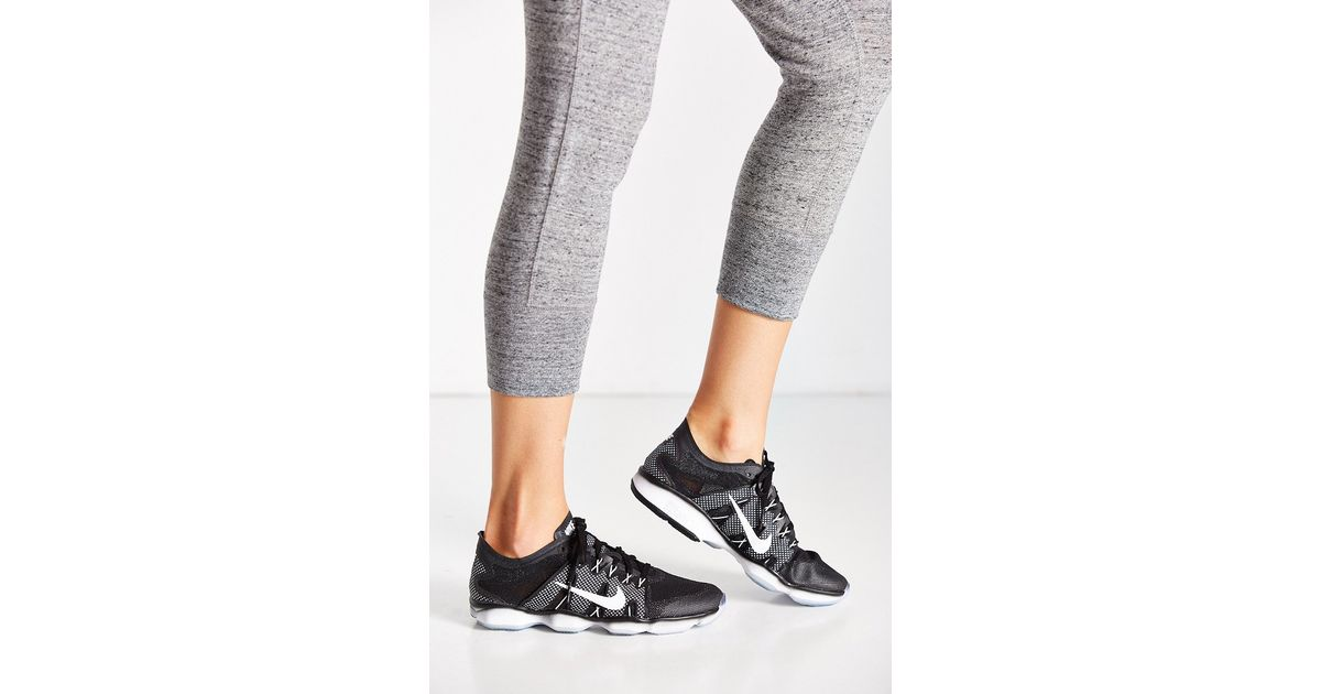 Nike Women's Air Zoom Fit Agility 2 Ankle High Running Shoe