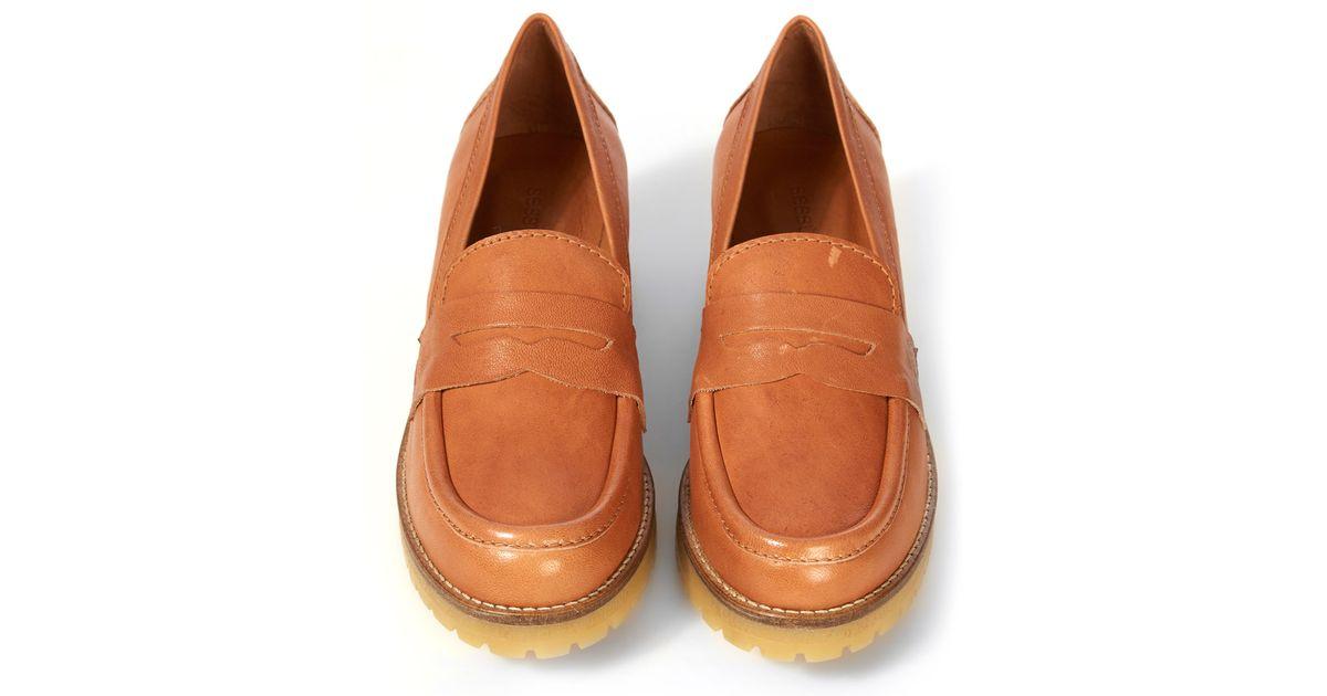 FOOTWEAR - Loafers Sessun 41oK6e