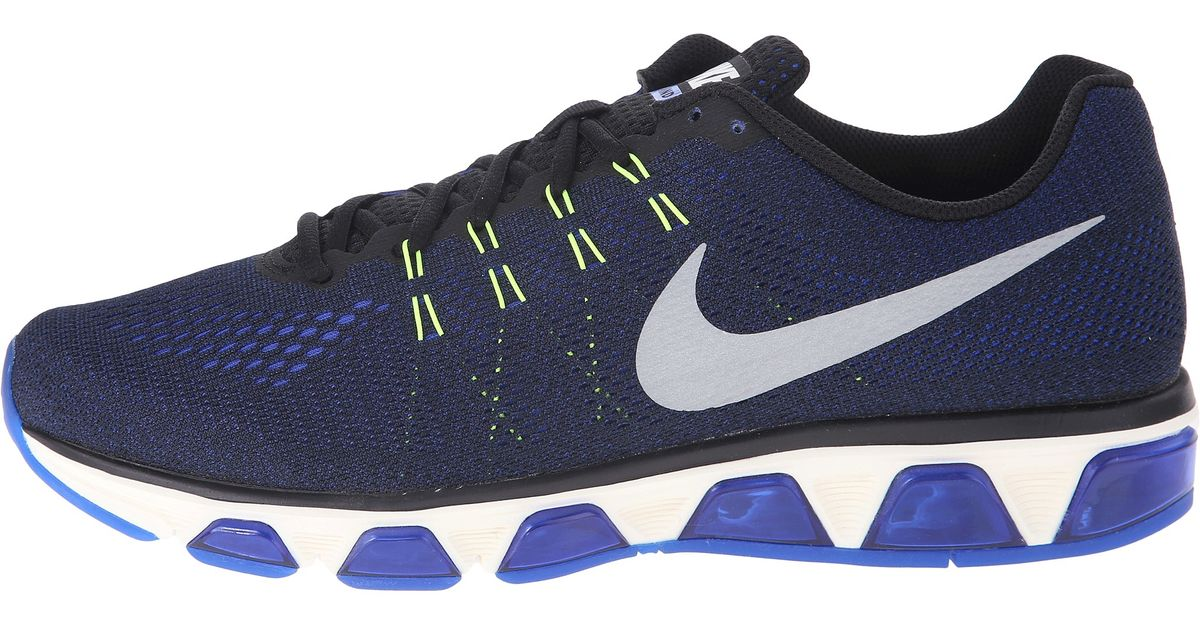 newest 1a1d4 c57af ... switzerland lyst nike air max tailwind 8 in blue for men 0e81f a04e0