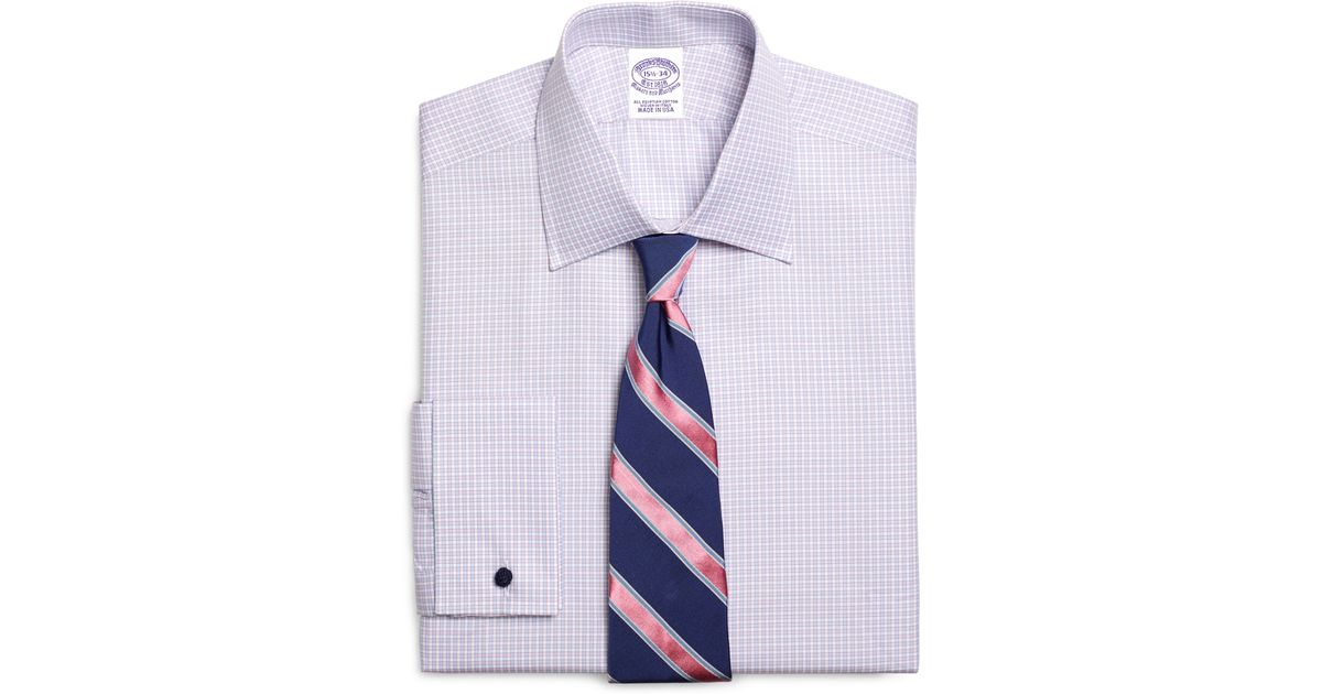 Men French Cuff Dress Shirts