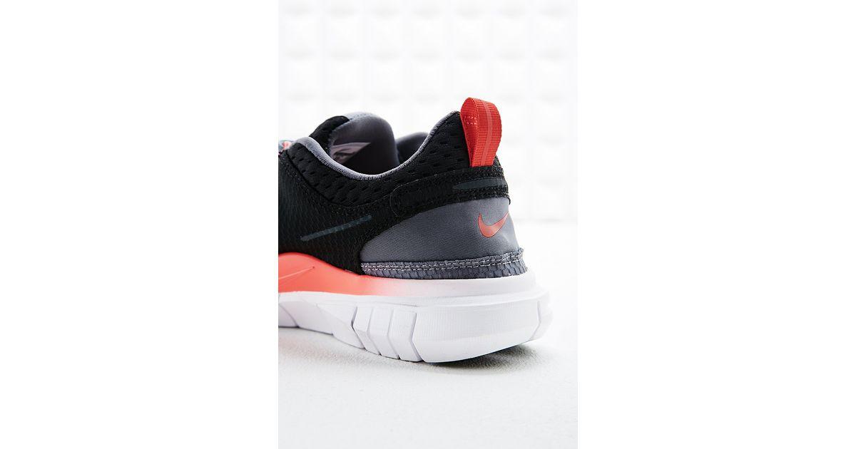 size 40 bae7b 7546d Nike Free Og Breathe Trainers in Black in Black for Men - Ly