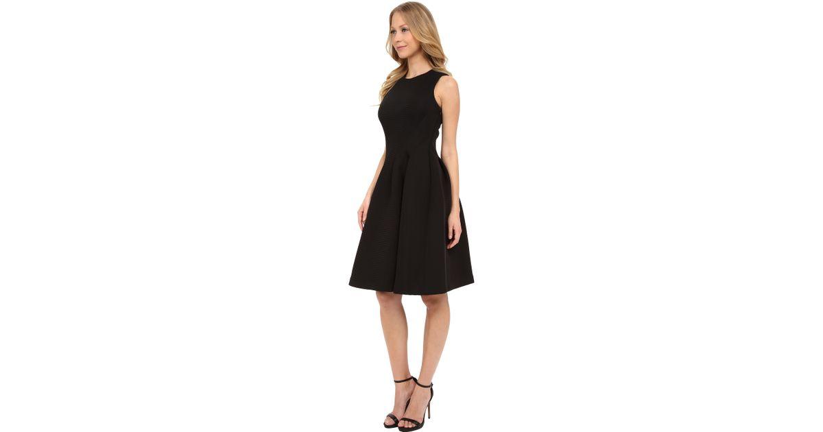 DRESSES - Short dresses Calvin Klein zng01d