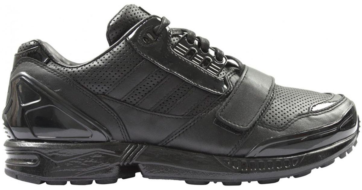 fff676bb3 Adidas Juun J Zx8000 Low Sneakers Black in Black for Men - Lyst