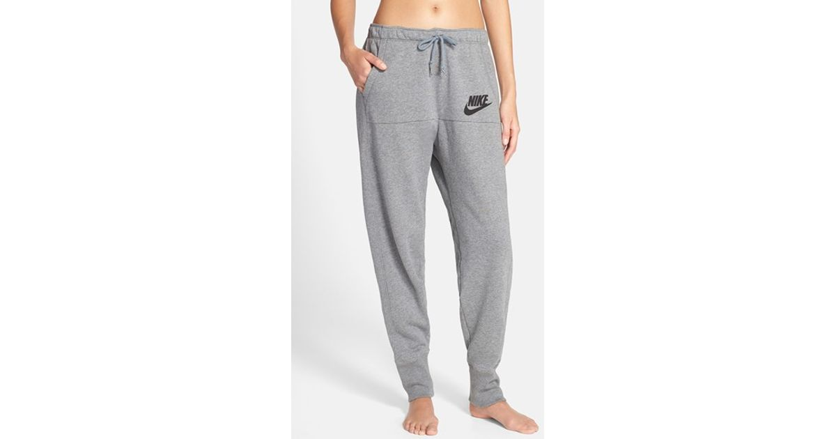 Creative Nike Women39s Rally Fleece Jogger Pants Sweatpants NEW  EBay