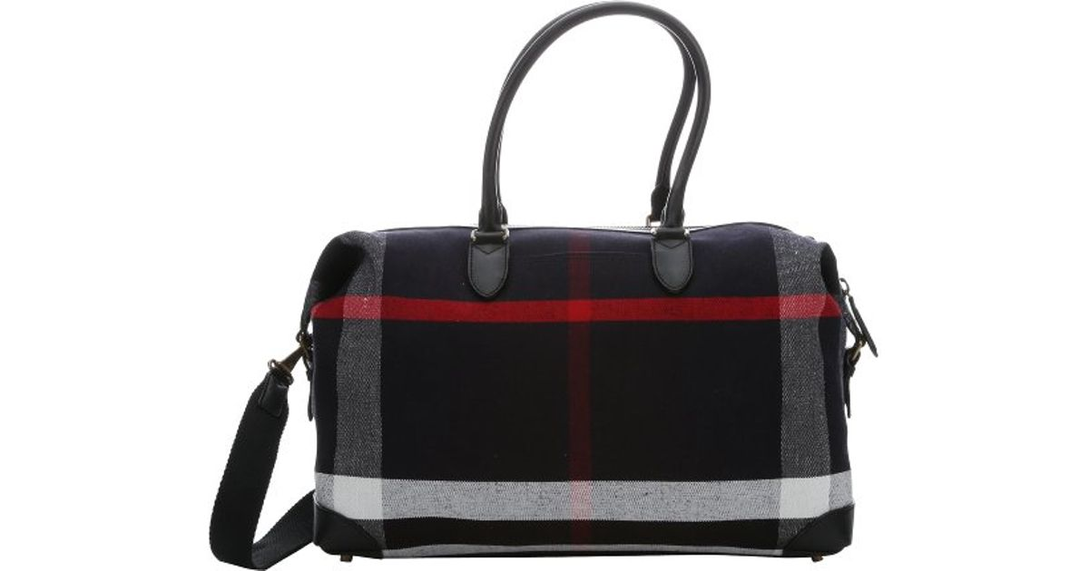 Burberry Travel Bags