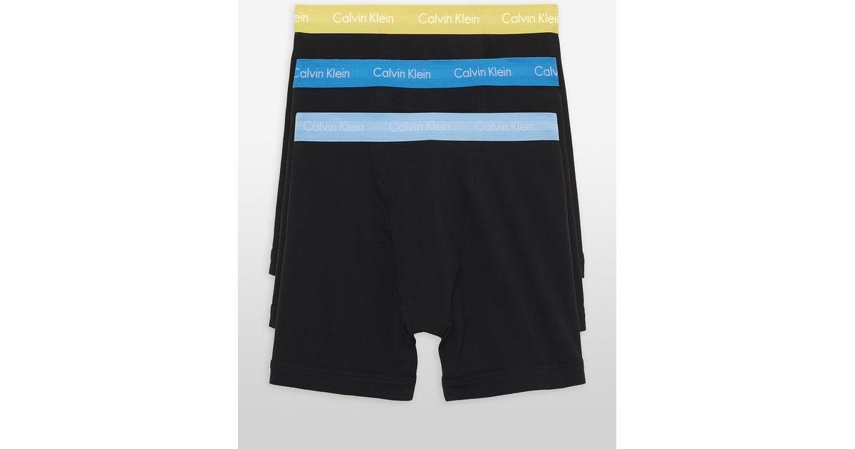 Calvin klein gold underwear