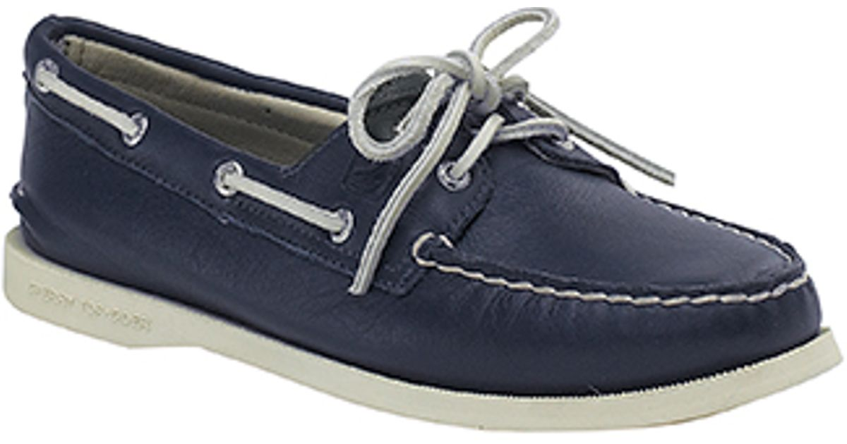 Sperry Navy Women Sboat Shoe