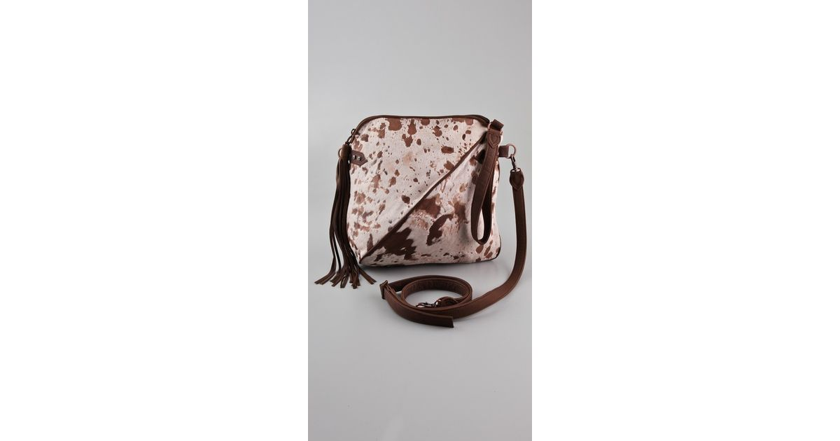 a0bf0a7d7ca3a ... X Revolve Ilena Micro Bag Affiliatelink. Lyst House Of Harlow 1960  Jolie In Brown