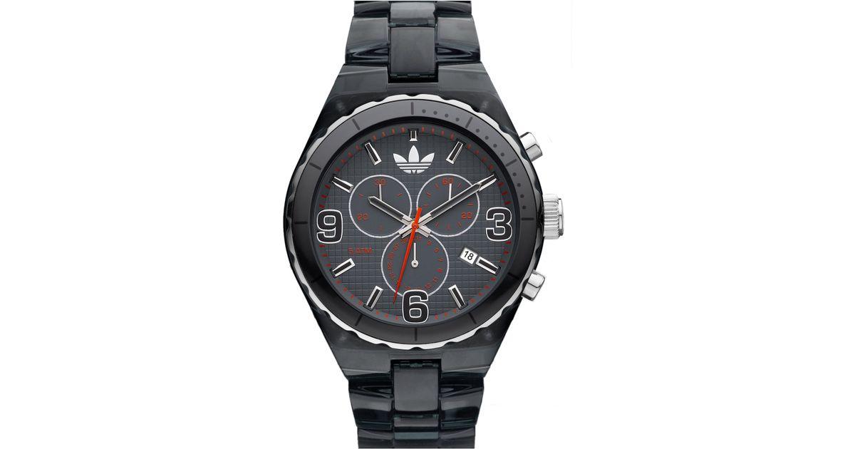 Reloj cronógrafo Adidas Translucent Cambridge 44 Reloj mm para en 44 gris para hombre 711bbc6 - accademiadellescienzedellumbria.xyz