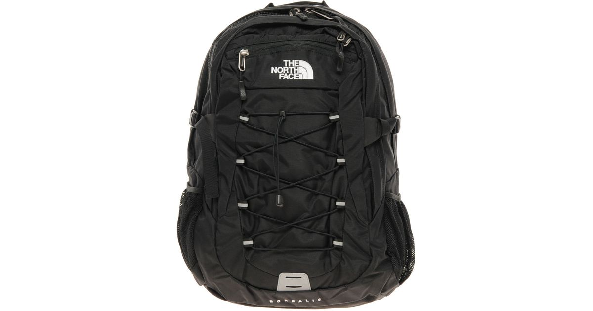 6f70b525cfdd Lyst - The North Face Borealis Backpack in Black for Men