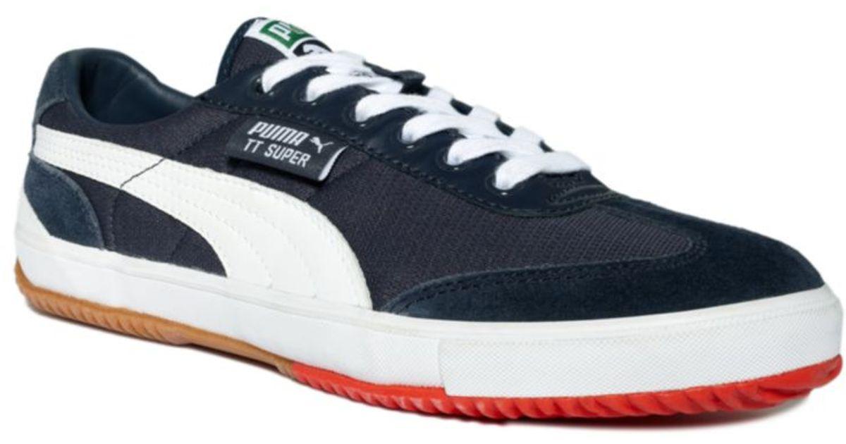 puma unisex tt super cc sneaker
