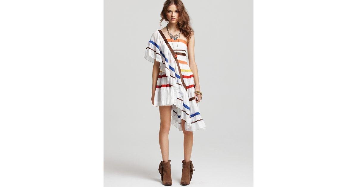 Batiste Dress