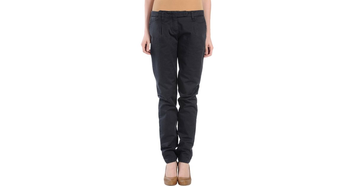 TROUSERS - Casual trousers November YNes0EXT