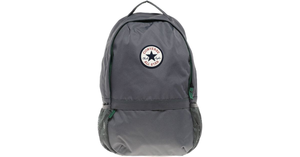 0b56ef9242b2 Lyst - Converse Backpack in Gray for Men